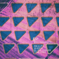 7th Dimension - Reality EP