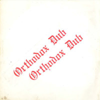 Errol Brown - Orthodox Dub