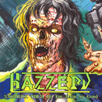 Hazzerd - Sacrifice Them (In the Name of God)