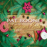 Pat Boone - Old-Fashioned Christmas