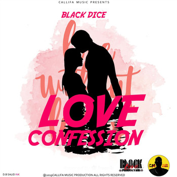 Black Dice - Love Confession