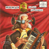 Momus - The Little Red Songbook