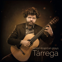 Simon Krajncan - Simon Krajncan plays Tarrega
