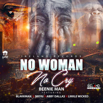 Beenie Man - No Woman No Cry