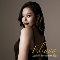 Eliana - Angels We Have Heard on High