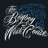 The Boyboy West Coast - Venice Beach (feat. Dave Abrego) (Explicit)