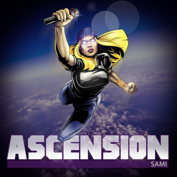 Sami - Ascension (Explicit)