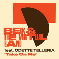 Berk & The Virtual Band - Take On Me