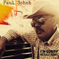 Paul Scheb - I'm Sorry, Not Really Goodbye