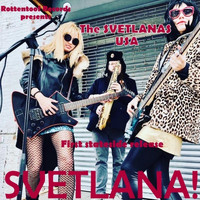 The Svetlanas USA - Svetlana
