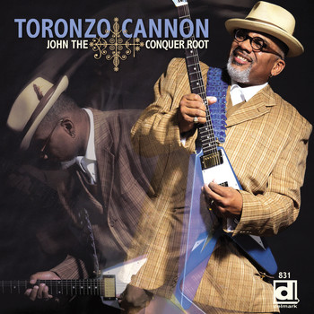 Toronzo Cannon - John the Conquer Root