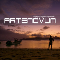 Artenovum - Voyage (Enigmatic Spirit Mix)