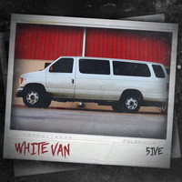 5ive - White Van