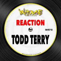 Todd Terry - Reaction