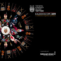 Various Artists - The Royal Edinburgh Military Tattoo 2019
