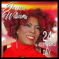 Jessica Williams - 24 Hours a Day Megamix