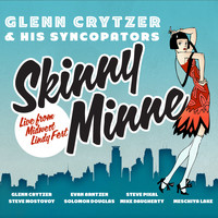Glenn Crytzer and his Syncopators - Skinny Minne (Live)