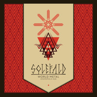 Solefald - World Metal. Kosmopolis Sud (Explicit)