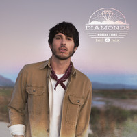 Morgan Evans - Diamonds (Intl Mix)