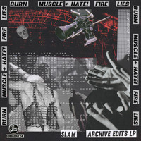 Slam / - Archive Edits LP