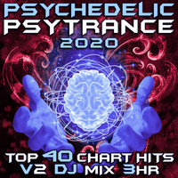 Goa Doc - Psychedelic Trance 2020 Top 40 Chart Hits, Vol. 2