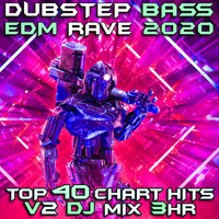 Dubstep Spook - Dubstep Bass EDM Rave 2020 Top 40 Chart Hits, Vol. 2
