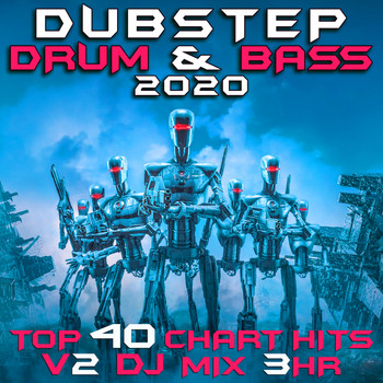 Dubstep Spook - Dubstep Drum and Bass 2020 Top 40 Chart Hits, Vol. 2