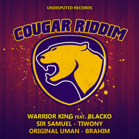 Various Artists - Cougar Riddim