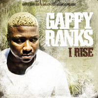 Gappy Ranks - I Rise
