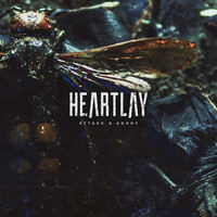 Heartlay - Attack & Agony
