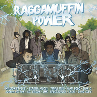 Various Artists - Raggamuffin Power (Explicit)