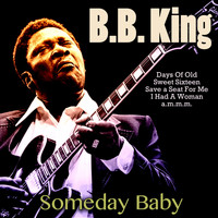 B. B. King - Someday Baby