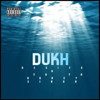 Desifx featuring Yo Yo Honey Singh - Dukh (Explicit)