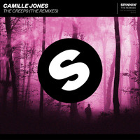 Camille Jones - The Creeps (The Remixes)