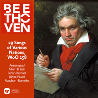 Jean-Pierre Armengaud - Beethoven: 29 Songs of Various Nations, WoO 158