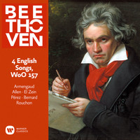Jean-Pierre Armengaud - Beethoven: 4 English Songs, WoO 157