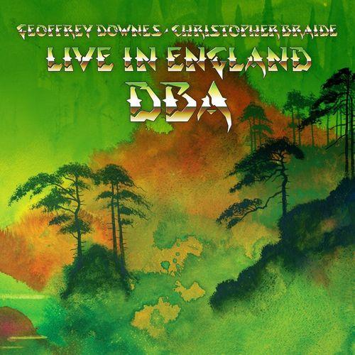Downes Braide Association MP3 Track Bolero/Video Killed The Radio Star (Live)