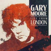 Gary Moore - Oh, Pretty Woman (Live)