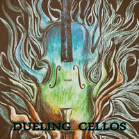 Michael McAllister - Dueling Cellos
