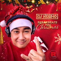DJ Kosho - Breakbeats for Christmas