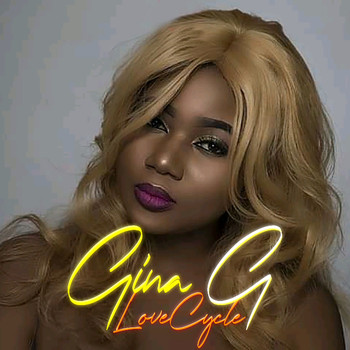 Gina G - Love Cycle