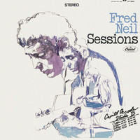 Fred Neil - Sessions