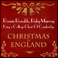 Various Artists - Christmas in England (Explicit)