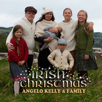 Angelo Kelly & Family - Irish Christmas