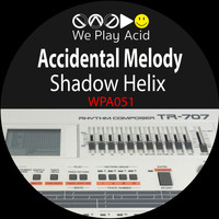 Accidental Melody - Shadow Helix