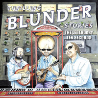 The Legendary Ten Seconds - Thrilling Blunder Stories