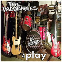 The Incurables - 4 Play