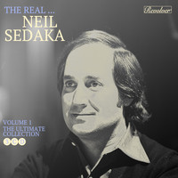 Neil Sedaka - The Real Neil Sedaka (Volume 1)
