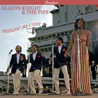 Gladys Knight & The Pips - Feelin' Bluesy