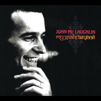 John McLaughlin - My Goal's Beyond